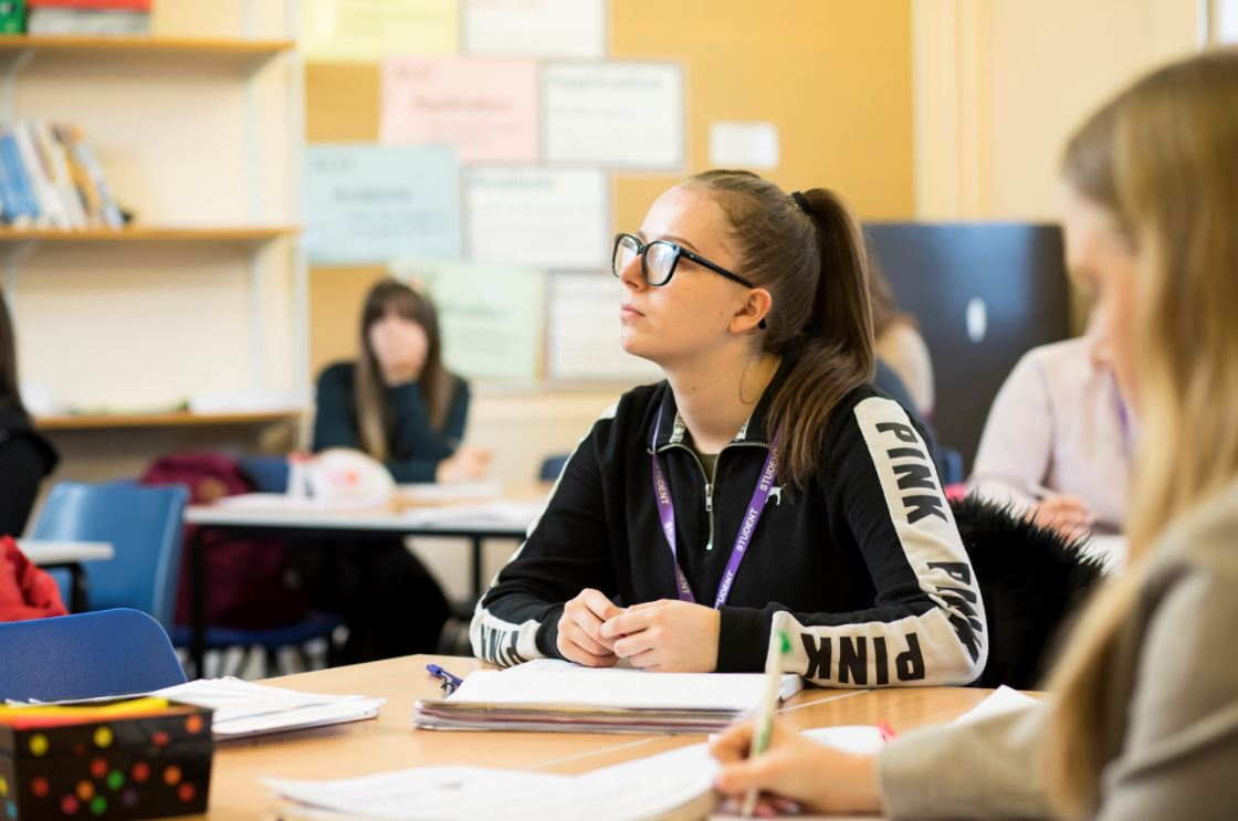 A Level Accounting. Sixth Form. Prior Pursglove College. North East