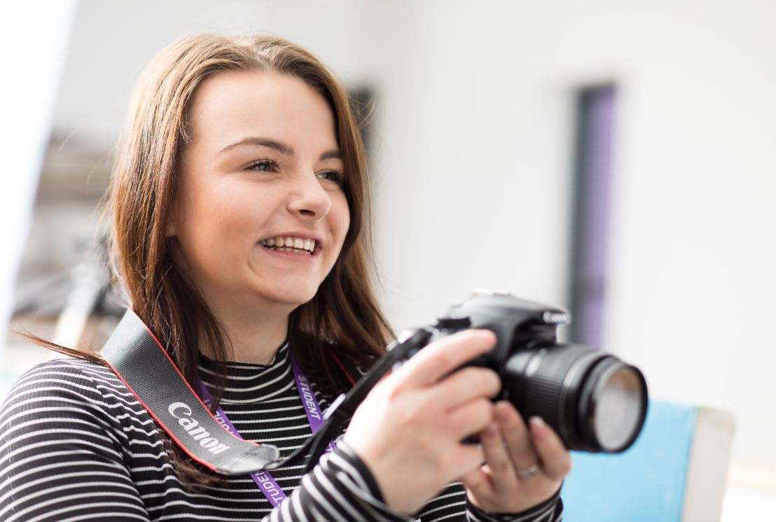 A Level Photography. Sixth Form. Prior Pursglove College. North East